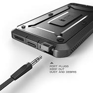 เคส-iPhone-6-รุ่น-เคส-6-และ-6s-กันกระแทกรุ่น-Beetle-มีจุกปิดกันฝุ่น-พร้อมอุปกรณ์เสริมเหน็บเอวแบบถอดได้ฟรี
