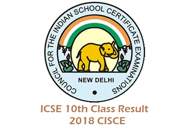 icse-10th-class-results-2018