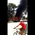 Segundo ônibus da mesma empresa é incendiado em Pacajus