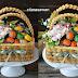 Bakul Pastry Hantaran - Nasrun