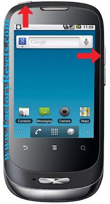 master-reset-Huawei-U8180-IDEOS-X1