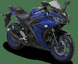 Motor Sport Yamaha R25 Terbaru 2018 Harga Motor Murah