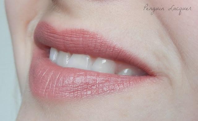 mur rose gold lipstick chaffeur zweites tragebild
