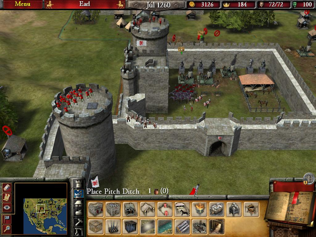 Buy Stronghold 2 Steam Edition