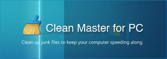 برنامج كلين ماستر للكمبيوتر مجاناً أخر تحديث