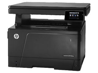Download Printer Driver HP LaserJet Pro M435NW