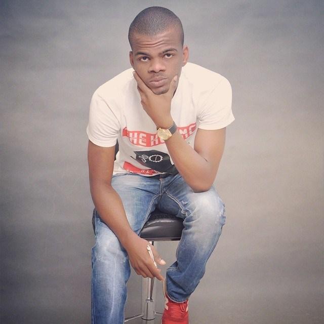 O rapper angolano Freyd AP lança o som Jesus Coming (Remix)