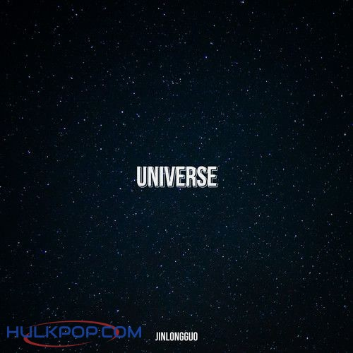 JIN LONGGUO – Universe – Single