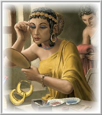 S T R A V A G A N Z A: FAMILY LIFE IN ANCIENT SUMERIA