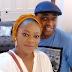 Nollywood actor, Femi Adebayo celebrates 1st wedding anniversary