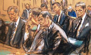 Sketched Tom Brady