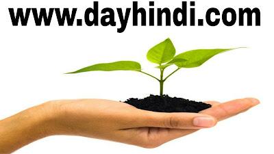 वृक्षारोपण पर निबंध-Essay on Afforestation in hindi