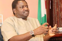BUHARI CAN ONLY TALK ABOUT HIS HEALTH- ADESINA