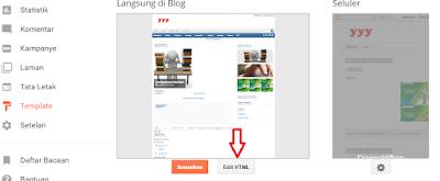 Cara Permanen, Menghilangkan Tanda Obeng Dan Tang Di Blog