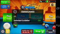 Full Guide To Hack 8 Ball Pool Game Using Xmodgames app In Android Phone -2016 (Root required)