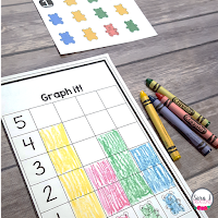 Bears Graphing