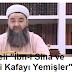 """Cübbeli """"İbn-i Sina ve Farabi Kafayı Yemişler"""" - video"""