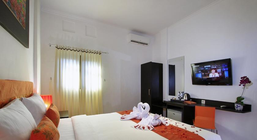 Kubu Anyar Hotel 1