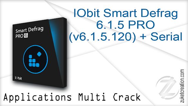 smart defrag pro key 6.1.5