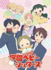 Gakuen Babysitters - Todos os Episódios Online