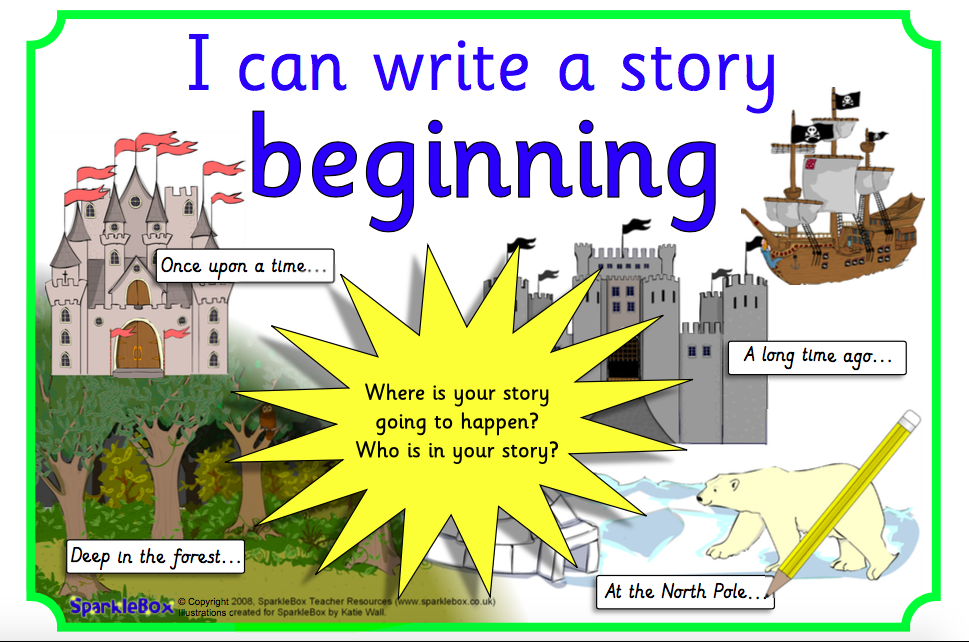 ending a story creative writing ks2 Compare your potential ending with the story outline com/writing-fiction-5-tips-to-get-more-creative of how to end a short story was reviewed.