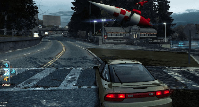 تحميل لعبة Need For Speed World 2010