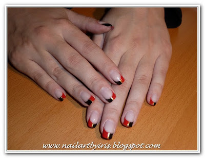 Nailart By Iris