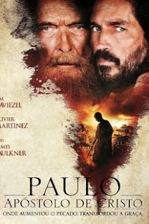 Paulo, Apóstolo de Cristo (2018) Torrent – BluRay 720p | 1080p Dublado / Dual Áudio 5.1 Download