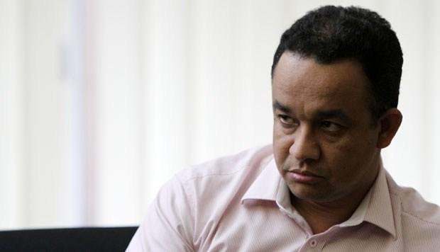 Seperti Geram Lantaran Dirut Dharma Putra Buka-bukaan Soal Kondisi Internal Perusahaan Ke Publik, Anies: Mundur Saja Tak Usah Mengancam....