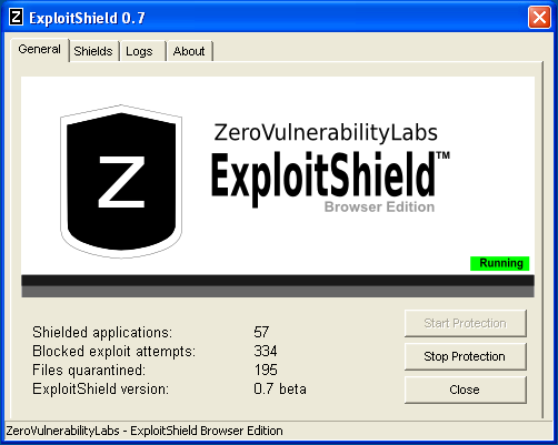 ExploitShield+Browser+Edition