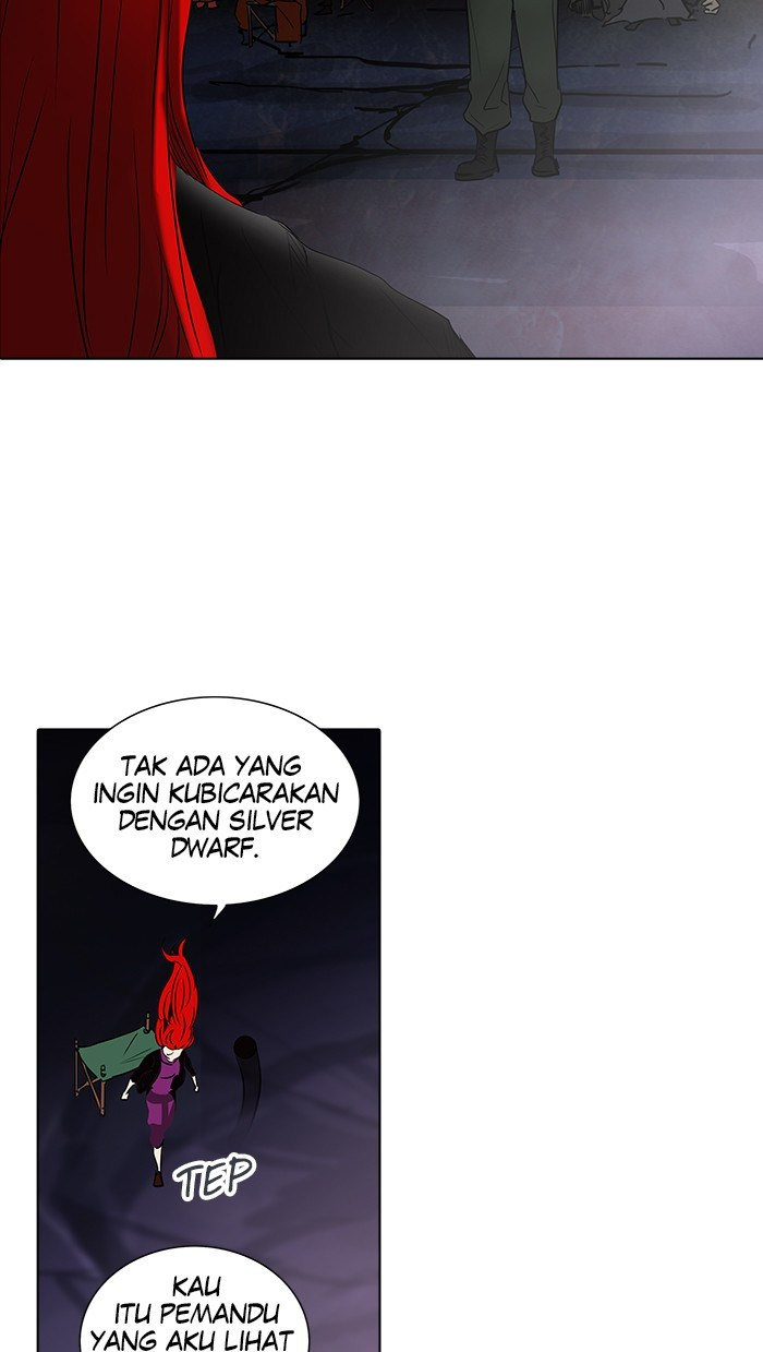 Webtoon Tower Of God Bahasa Indonesia Chapter 275