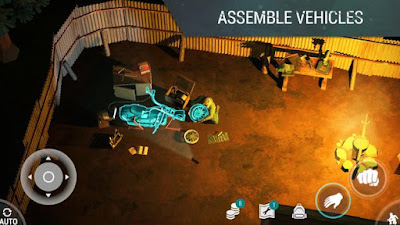Last Day On Earth MOD APK v1.9 b387 (No Root) for Android Terbaru 2018