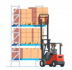 Comprehending Forklift Safety and Tracking Systems