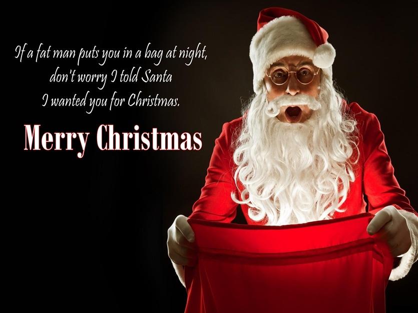Christmas Greeting Wallpaper
