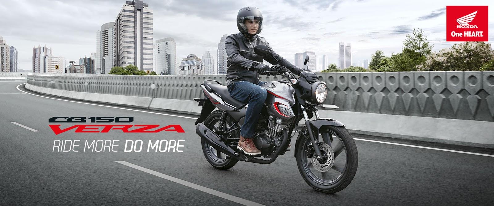 Deretan Motor Honda 150cc Spesifikasi Dan Harga Terbaru 2018 All New Cbr 150r Slick Black White Jakarta Harganya Dibanderol Rp19300000 Spoke Wheels Jari Rp19900000 Cast Racing Tersebut Untuk On The Road Otr