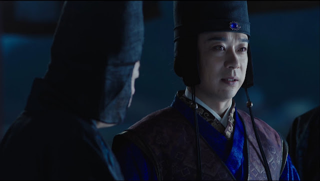 The King's Woman Episode 16 Recap