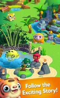 Wild Things: Animal Adventure Apk v5.4.400.805011414 Mod Gold