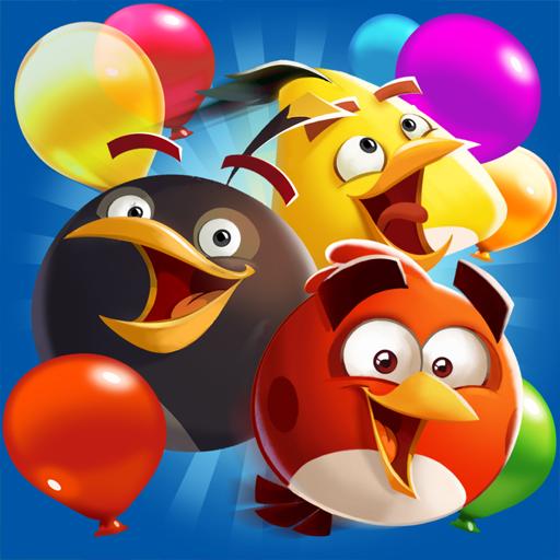 تحميل لعبة Angry Birds Blast مهكرة نقود لا نهاية