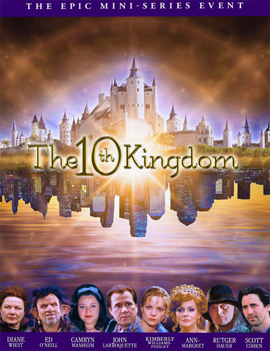 Ver El décimo reino (The 10th Kingdom) (2000) Online