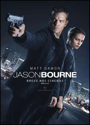 Jason Bourne (Dublado)