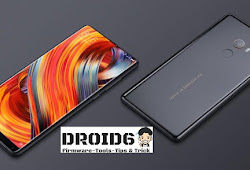 Firmware Xiaomi Redmi Note 1W 2013121 MT6592 Tested - DROID6
