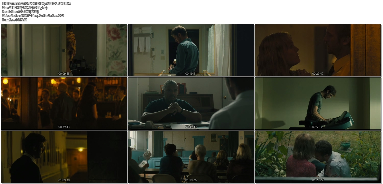 The Ticket 2016 480p WEB-DL 250MB x265 Movie Screenshots