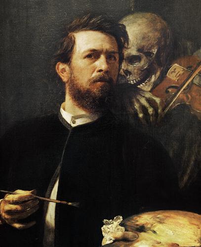 Ernest Becker - The Denial of Death