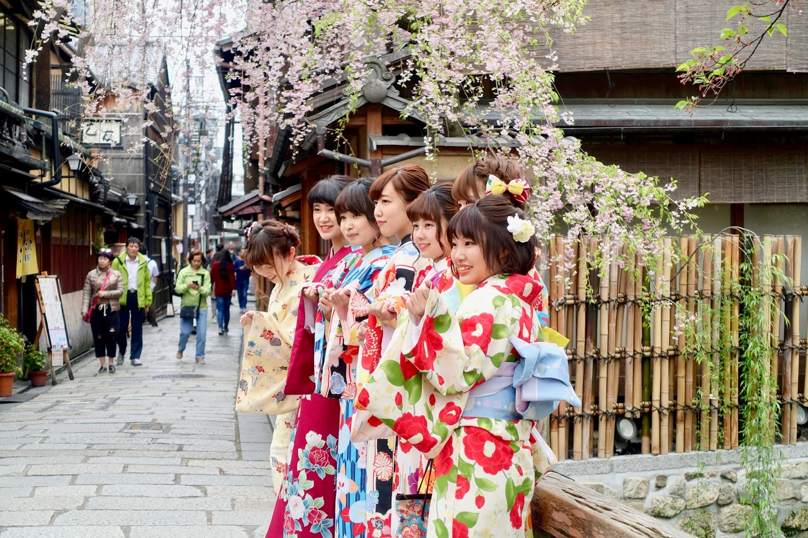 geisha gion kyoto travel guide japan