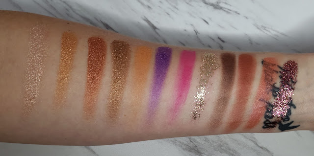 Review: BoxyCharm April 2019