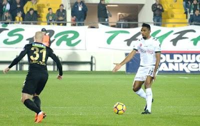 Samuel Eto'o et Konyaspor tombent à Belediyespor (Vidéos)