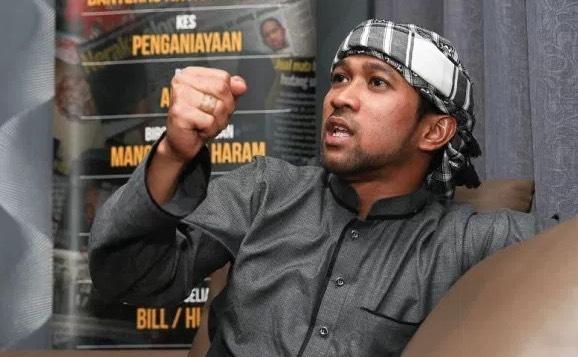 Bocor Maklumat Tentang Polis Dipayung Tauke Pusat Judi, Yusuf Azmi Ditangkap