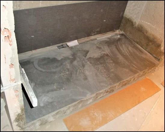 Fotos de platos de ducha de obra - Platos de ducha de obra fotos ...