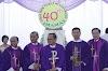 Pesta Syukur 40 Imamat Mgr. Suharyo