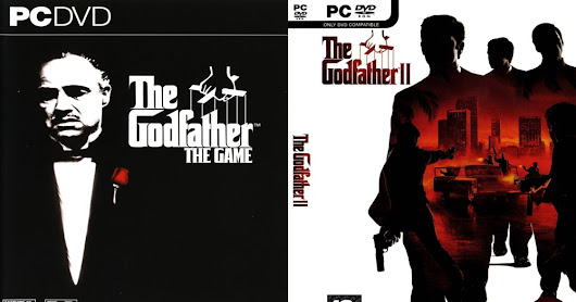 The Godfather 1 & 2 PC